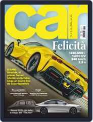 Car España (Digital) Subscription August 1st, 2020 Issue