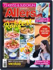 Allers (Digital) Subscription July 28th, 2020 Issue