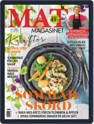 Matmagasinet (Digital) Subscription August 1st, 2020 Issue