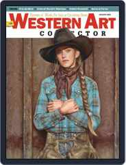 Western Art Collector (Digital) Subscription August 1st, 2020 Issue