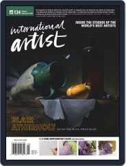 International Artist (Digital) Subscription August 1st, 2020 Issue