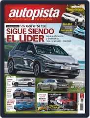 Autopista (Digital) Subscription July 22nd, 2020 Issue