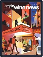 Simple Wine News (Digital) Subscription June 3rd, 2020 Issue