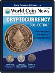World Coin News Magazine (Digital) Subscription June 1st, 2021 Issue