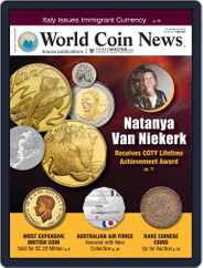World Coin News Magazine (Digital) Subscription May 1st, 2021 Issue