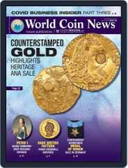 World Coin News (Digital) Subscription August 1st, 2020 Issue