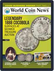 World Coin News (Digital) Subscription July 1st, 2020 Issue