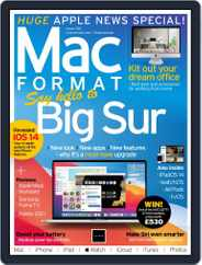 MacFormat (Digital) Subscription September 1st, 2020 Issue