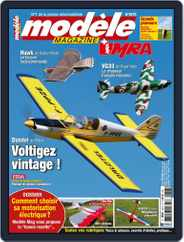 Modèle (Digital) Subscription July 25th, 2020 Issue