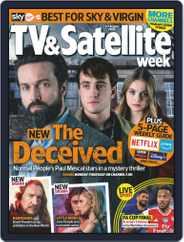 TV&Satellite Week (Digital) Subscription August 1st, 2020 Issue