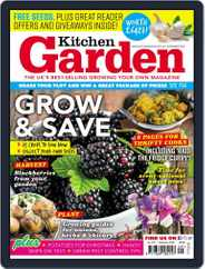 Kitchen Garden (Digital) Subscription September 1st, 2020 Issue