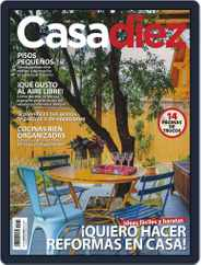 Casa Diez (Digital) Subscription August 1st, 2020 Issue