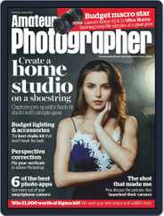 Amateur Photographer (Digital) Subscription August 1st, 2020 Issue