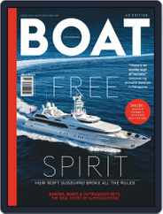Boat International US Edition (Digital) Subscription August 1st, 2020 Issue