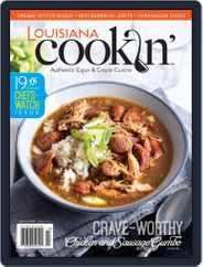 Louisiana Cookin' (Digital) Subscription September 1st, 2020 Issue