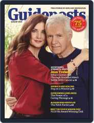 Guideposts (Digital) Subscription August 1st, 2020 Issue