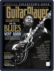 Guitar Player (Digital) Subscription September 1st, 2020 Issue