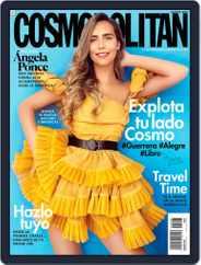 Cosmopolitan México (Digital) Subscription August 1st, 2020 Issue