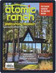 Atomic Ranch (Digital) Subscription July 1st, 2020 Issue