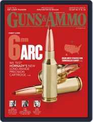 Guns & Ammo (Digital) Subscription September 1st, 2020 Issue