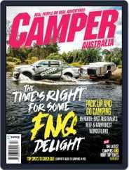 Camper Trailer Australia (Digital) Subscription July 1st, 2020 Issue