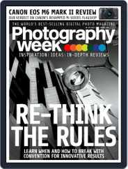 Photography Week (Digital) Subscription July 23rd, 2020 Issue