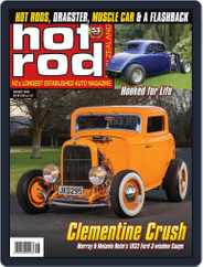 NZ Hot Rod (Digital) Subscription August 1st, 2020 Issue