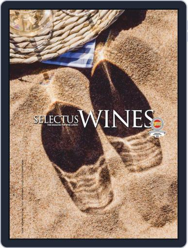 Selectus Wines (Digital) July 1st, 2020 Issue Cover