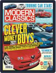Modern Classics (Digital) Subscription August 1st, 2020 Issue