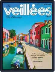 Les Veillées des chaumières (Digital) Subscription July 29th, 2020 Issue
