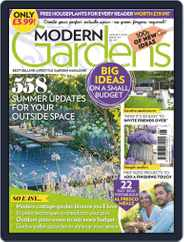 Modern Gardens (Digital) Subscription August 1st, 2020 Issue