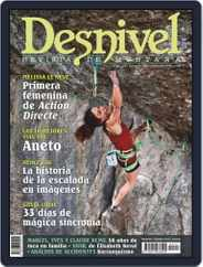 Desnivel (Digital) Subscription August 1st, 2020 Issue