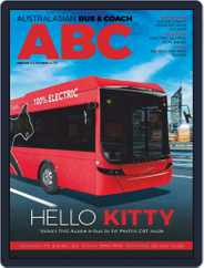 Australasian Bus & Coach (Digital) Subscription July 1st, 2020 Issue