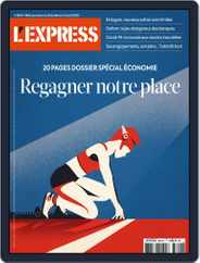 L'express (Digital) Subscription July 30th, 2020 Issue