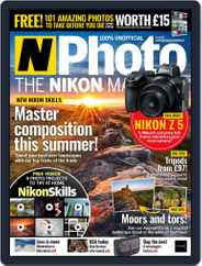 N-photo: The Nikon (Digital) Subscription July 23rd, 2020 Issue