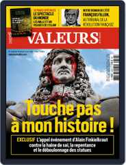 Valeurs Actuelles (Digital) Subscription July 30th, 2020 Issue