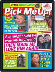 Pick Me Up! (Digital) Subscription August 6th, 2020 Issue