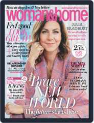 Woman & Home (Digital) Subscription September 1st, 2020 Issue