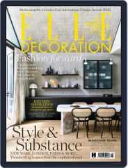 Elle Decoration UK (Digital) Subscription September 1st, 2020 Issue