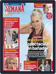 Semana (Digital) Subscription August 5th, 2020 Issue