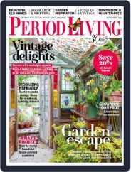 Period Living (Digital) Subscription September 1st, 2020 Issue