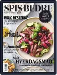 SPIS BEDRE (Digital) Subscription August 1st, 2020 Issue