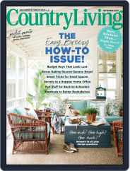 Country Living (Digital) Subscription September 1st, 2020 Issue