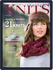 Interweave Knits (Digital) Subscription October 1st, 2014 Issue