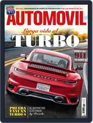 Automovil (Digital) Subscription August 1st, 2020 Issue