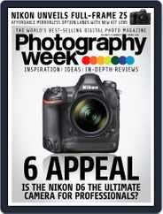 Photography Week (Digital) Subscription July 30th, 2020 Issue