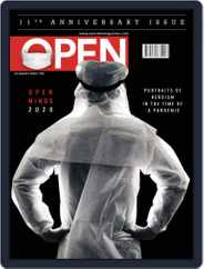 Open India (Digital) Subscription July 31st, 2020 Issue