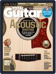 Total Guitar (Digital) Subscription August 2nd, 2020 Issue