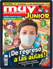 Muy Interesante Junior Mexico (Digital) Subscription August 1st, 2020 Issue
