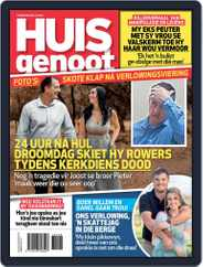 Huisgenoot (Digital) Subscription August 6th, 2020 Issue